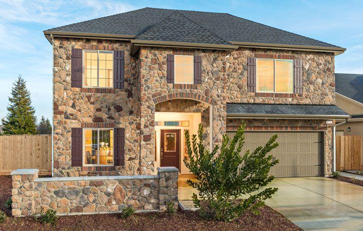 Single Family for Sale at Camelot - Next Gen 2109 La Canada Avenue Clovis, California 93619 United States