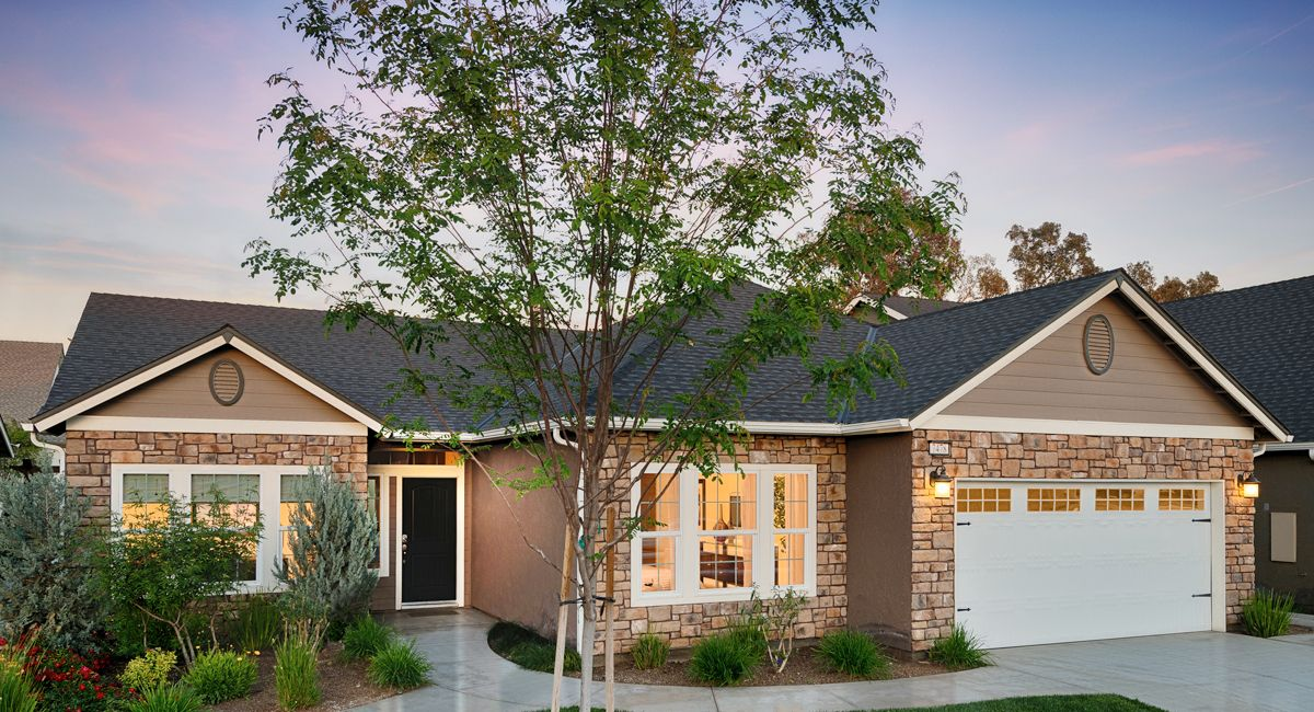 Single Family for Sale at Versatillion - Next Gen 514 S Meridian Ave Madera, California 93637 United States