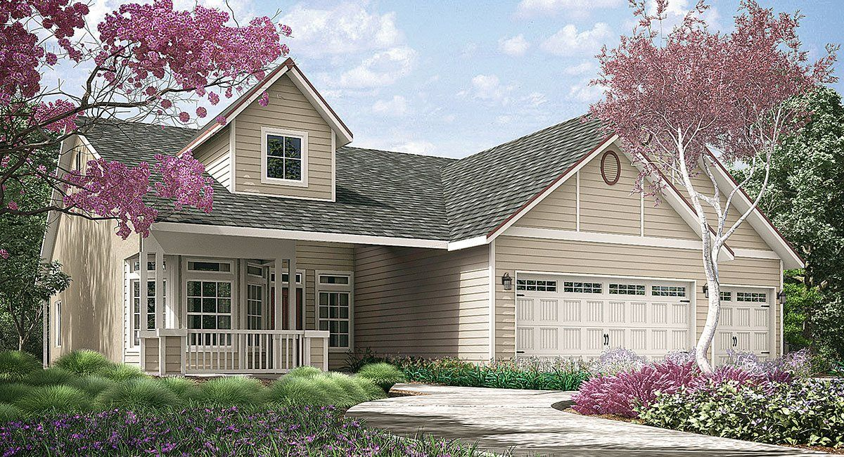 Single Family for Sale at Viking Pointe - Cambridge Collection - Lexington Mendocino & Kamm Kingsburg, California 93631 United States