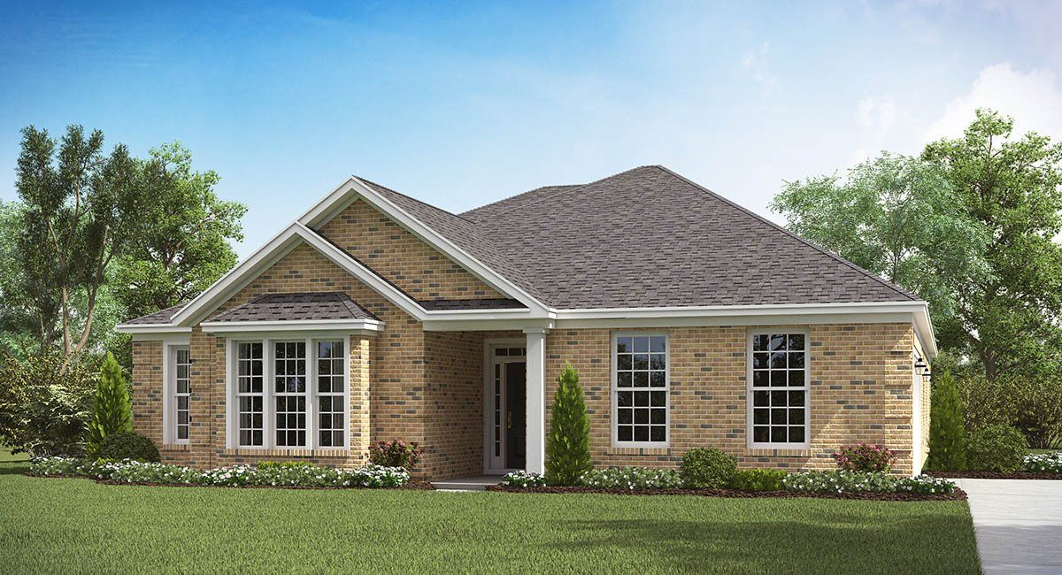 Single Family for Sale at Marion 1113 Spoonbill Drive Conway, South Carolina 29526 United States