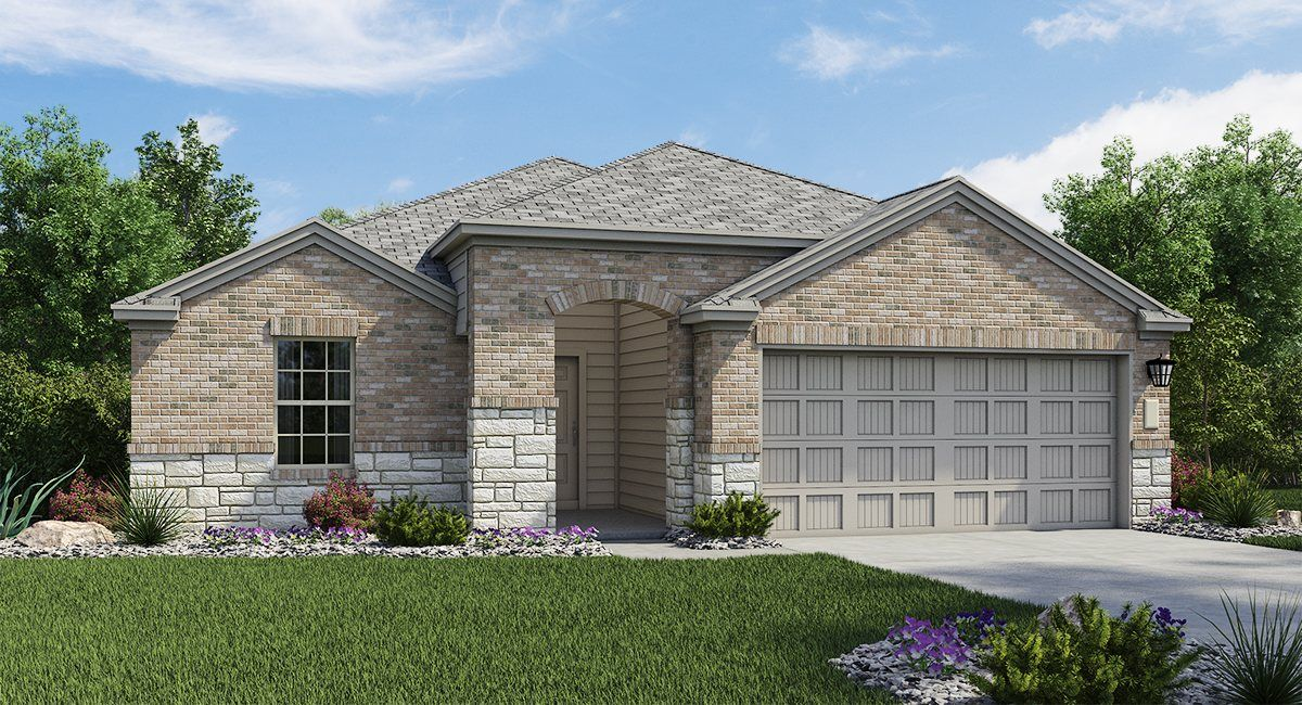 Commons At Rowe Lane Homes For Sale