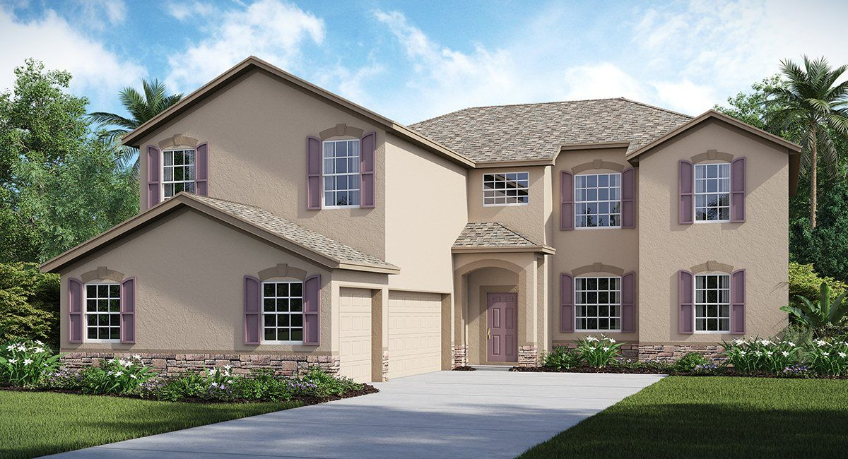 9924 Smarty Jones Drive, Ruskin, FL Homes & Land - Real Estate