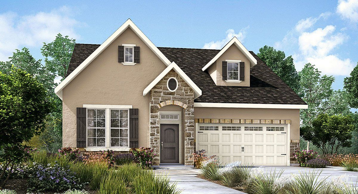 Lennar mountain gate cambridge collection muirwood g for Custom home builders bakersfield ca