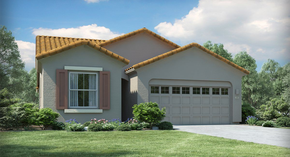 Lennar Discovery At Stetson Valley Independence Nextgen