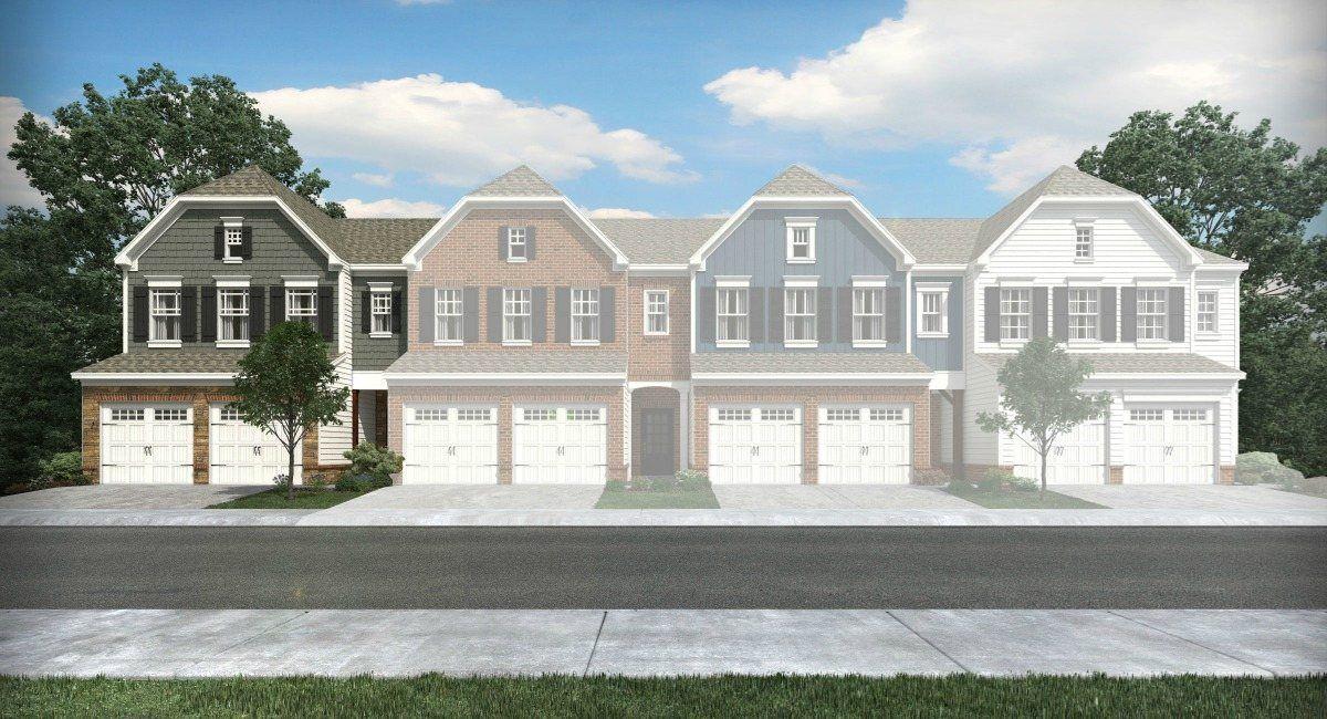 Multi Family for Sale at Baldwin 4142 Lofty Ridge Place Morrisville, North Carolina 27560 United States
