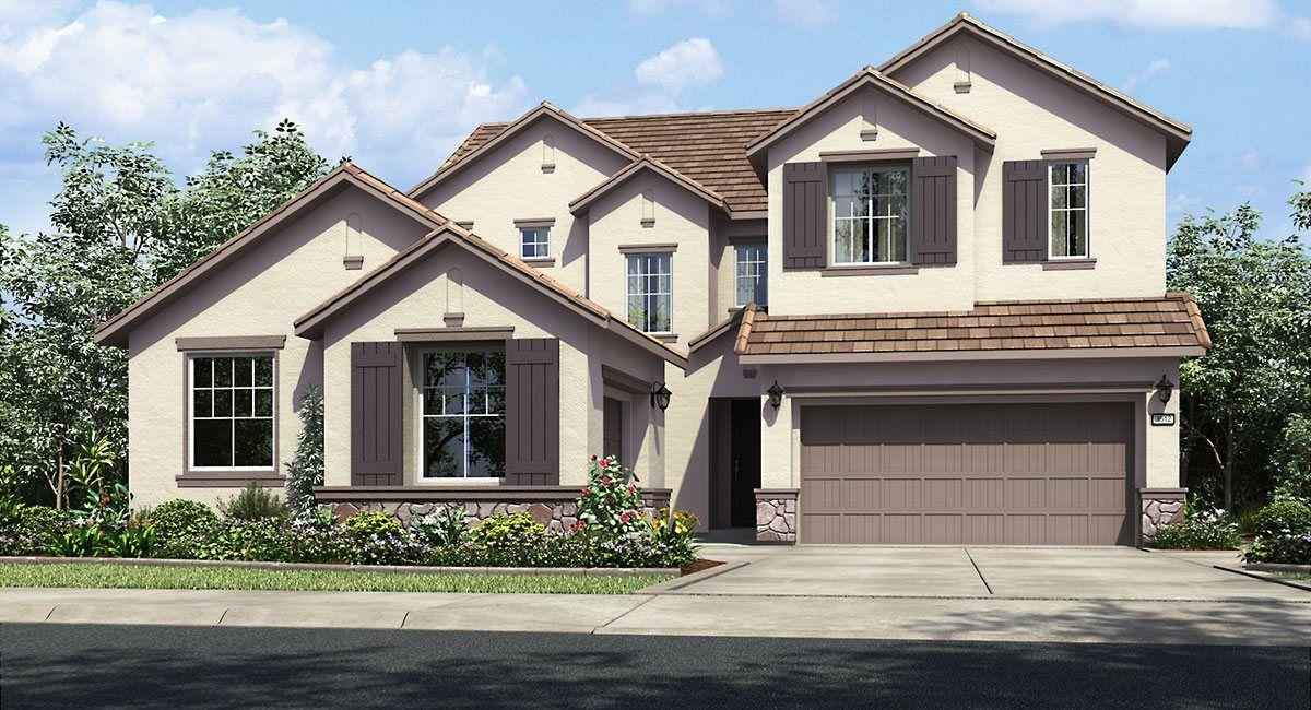 4296 Eckersley Way, Roseville, CA Homes & Land - Real Estate