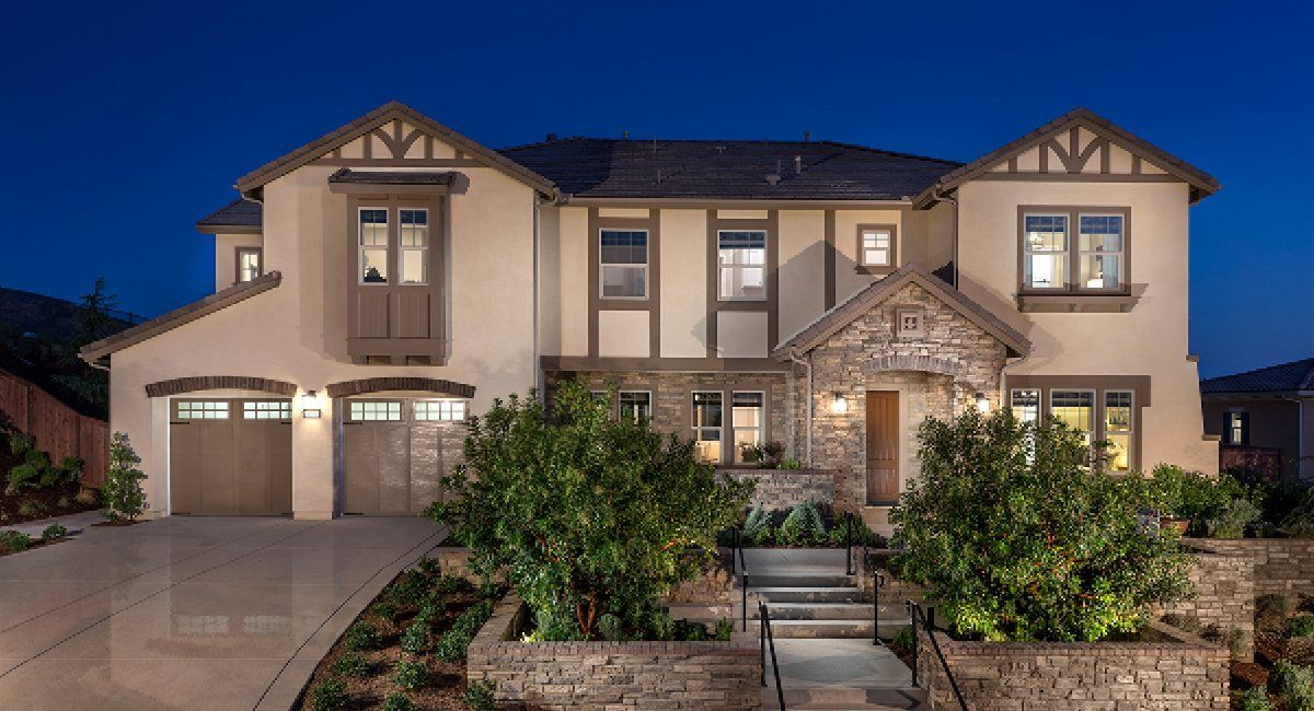 Crown Point at The Estates & The Summit, San Marcos, CA Homes & Land - Real Estate