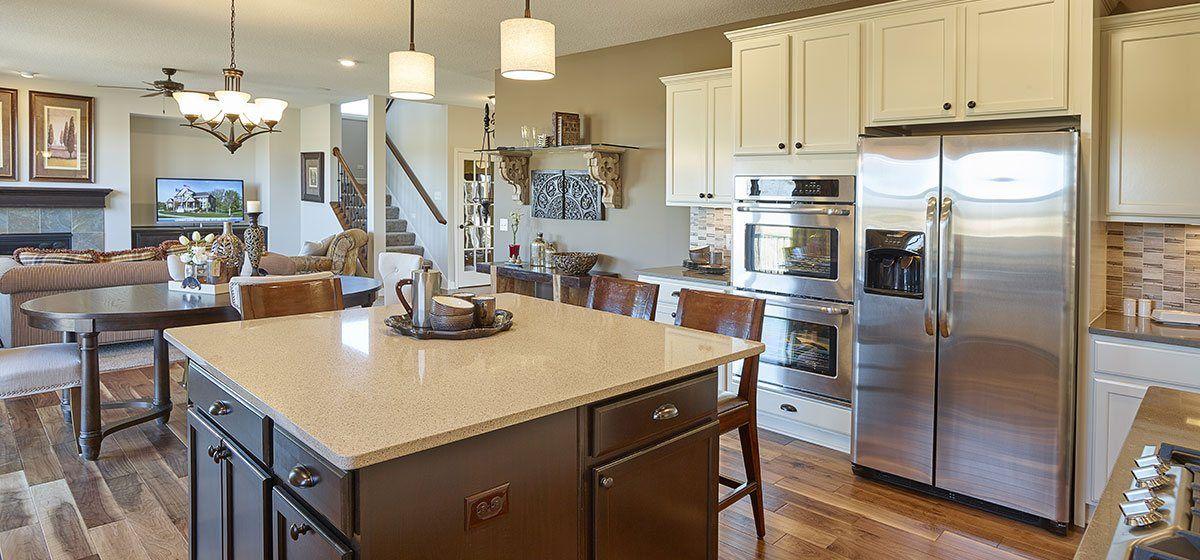 单亲家庭 为 销售 在 Taylor 19376 Annabelle Lane Corcoran, Minnesota 55340 United States