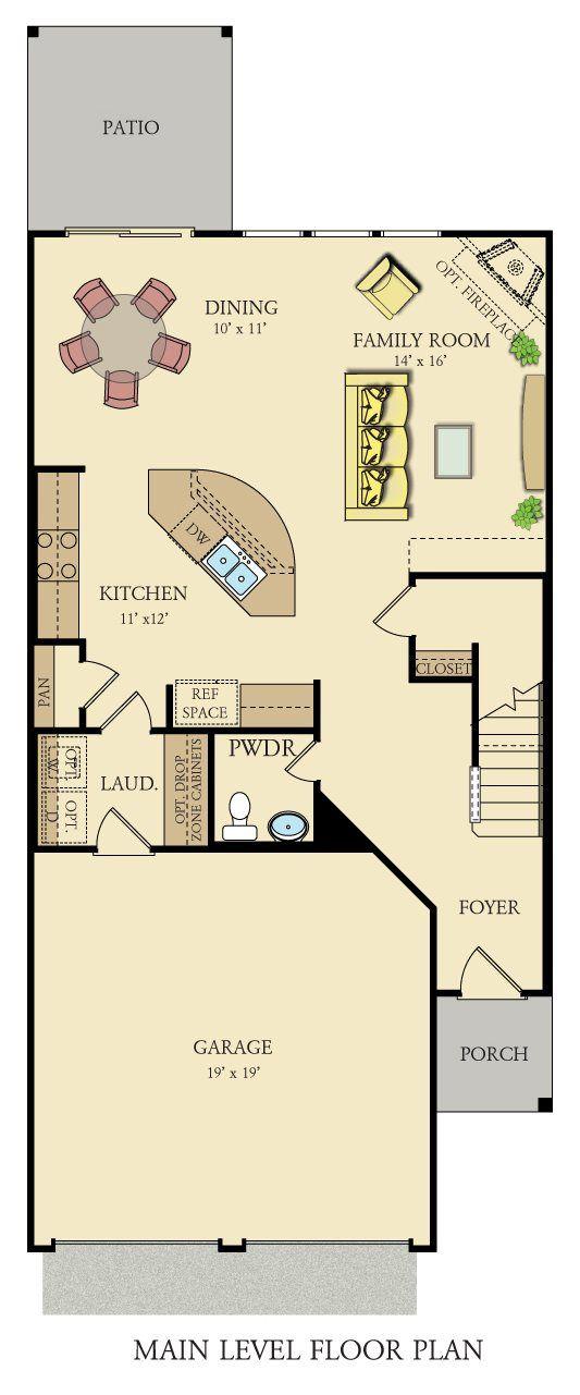 4351 Pond Pine Trail, Morrisville, NC Homes & Land - Real Estate