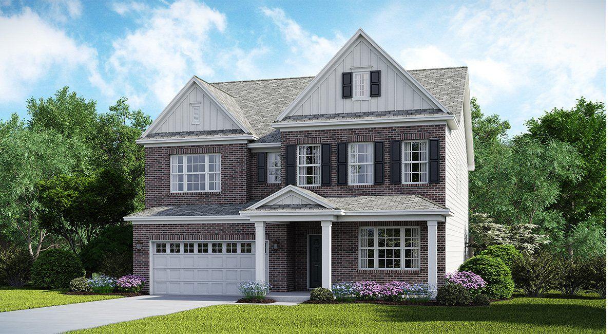 Single Family for Sale at Harmans Ridge Sf - Manchester 1606 Hekla Lane Harmans, Maryland 21077 United States