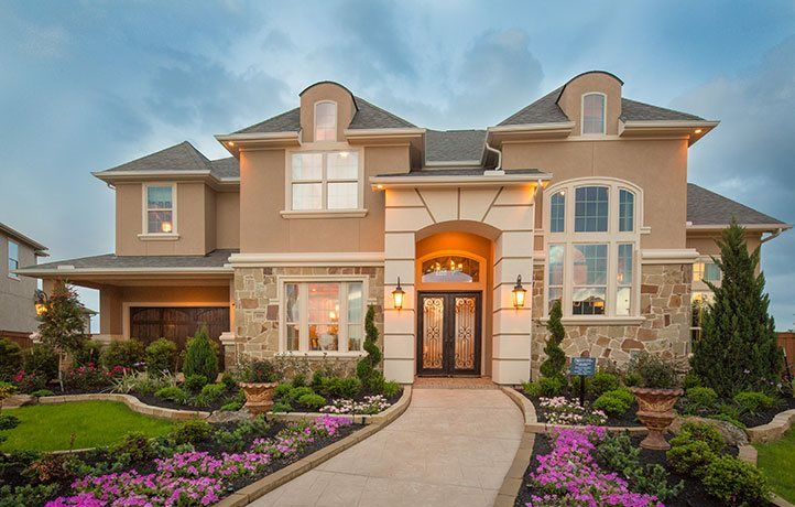 Single Family for Active at Dolce 2580 Scenic Hills Drive Friendswood, Texas 77546 United States