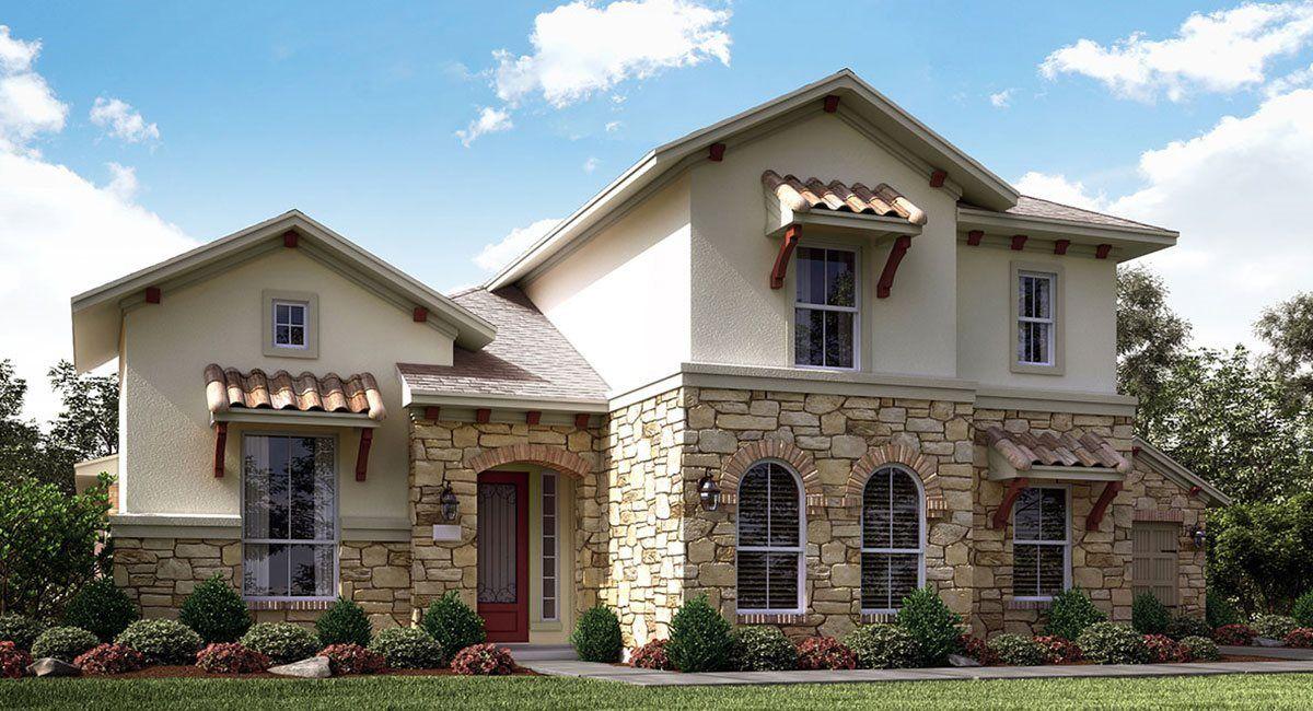 Single Family for Active at Tillman 2436 Morning Ridge Lane Friendswood, Texas 77546 United States