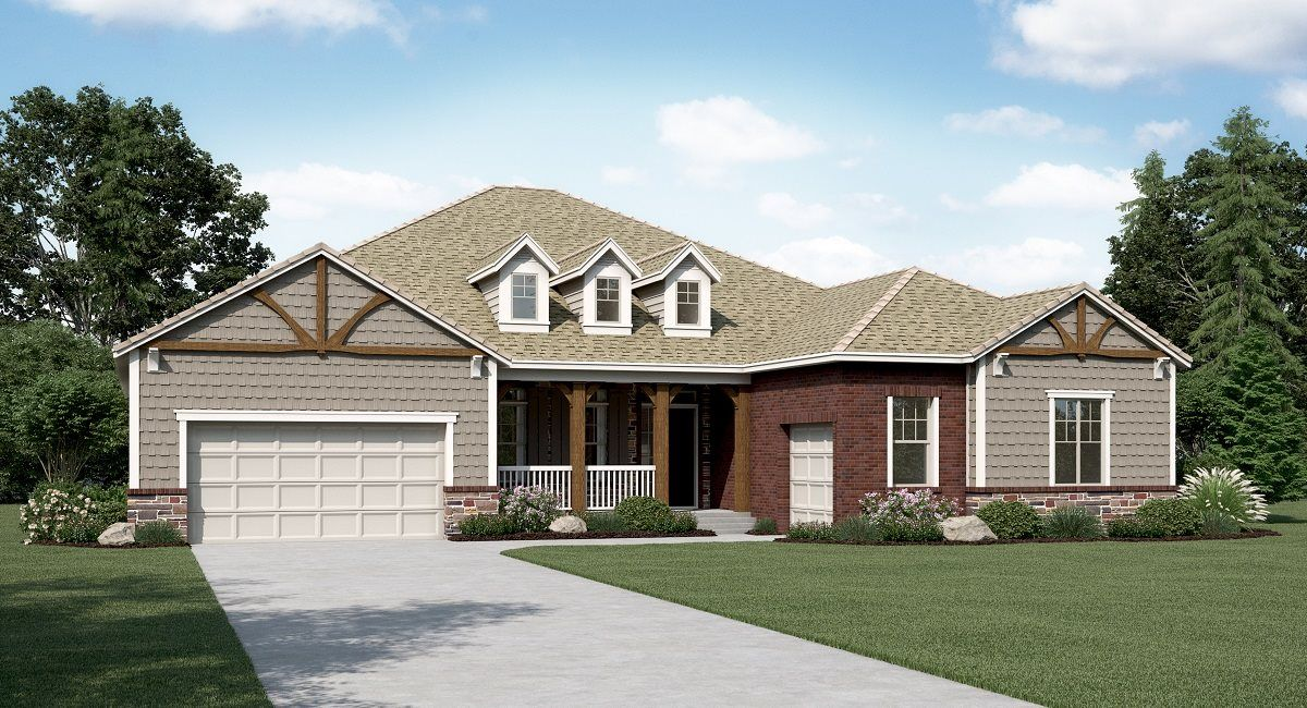 Single Family for Active at Somerset Meadows - Adler Ii 2211 Somerset Court Longmont, Colorado 80503 United States