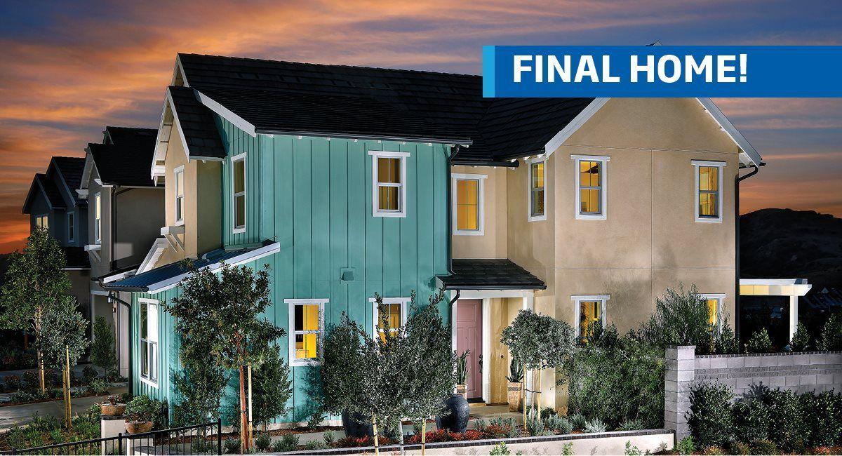 单亲家庭 为 销售 在 Rancho Mission Viejo - Avant At Esencia - Residence 4 7 Paranza Place Rancho Mission Viejo, California 92694 United States