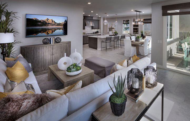 Single Family for Active at Residence 2 451 Tibbetts Street Santa Paula, California 93060 United States