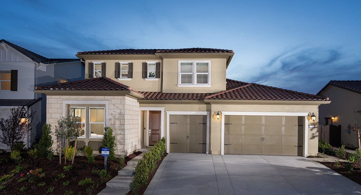 Single Family for Active at Gala At Harvest - Residence 2780 1212 Harvest Loop Folsom, California 95630 United States