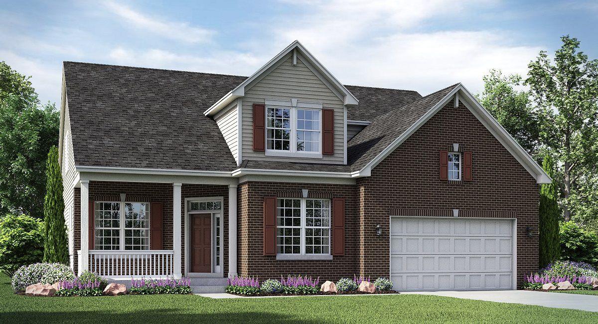 单亲家庭 为 销售 在 Bonnington 17076 Oxley Farm Road Poolesville, Maryland 20837 United States
