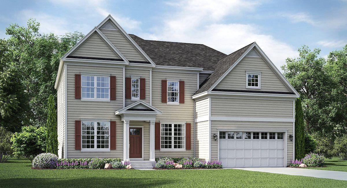 单亲家庭 为 销售 在 Azalea 19972 Bodmer Avenue Poolesville, Maryland 20837 United States