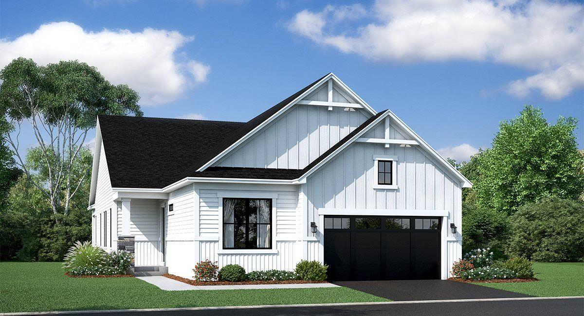 单亲家庭 为 销售 在 Plainfield 5765 Ayrshire Lane Shorewood, Minnesota 55331 United States