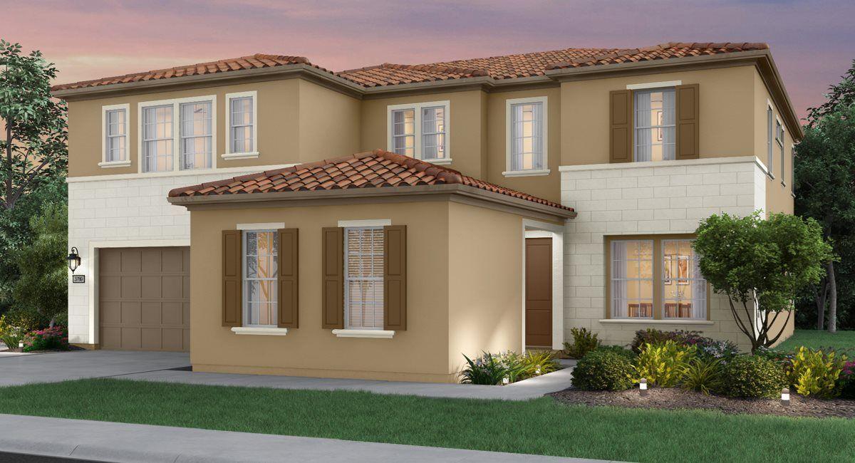 Unifamiliar por un Venta en Residence 3789 4493 Hummingbird Circle Folsom, California 95630 United States