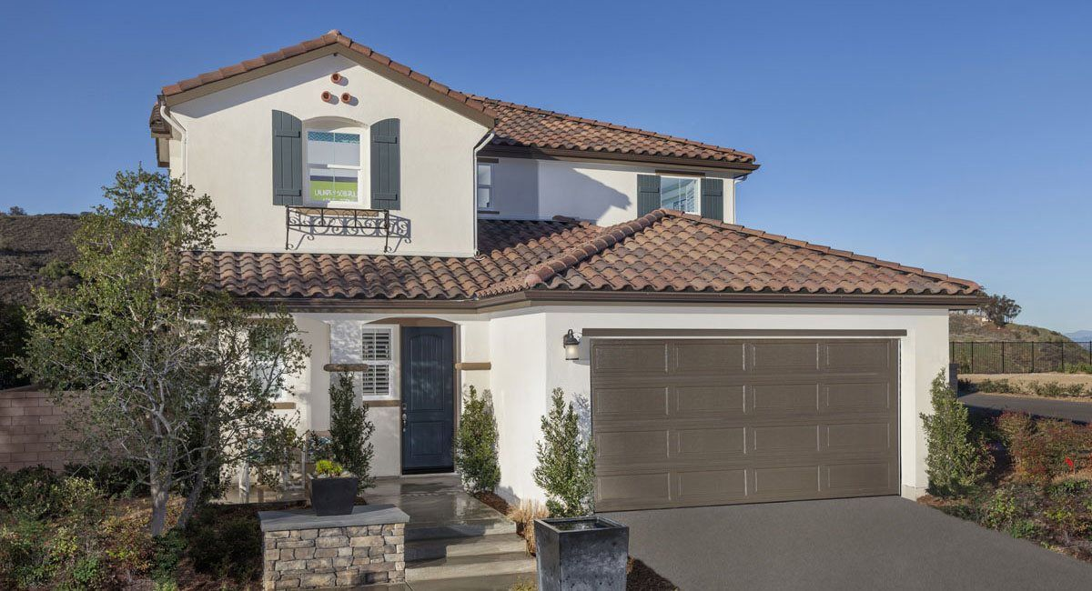 Single Family for Active at The Woodlands - Arbor Heights - Residence 2 443 Sequoia Ave. Simi Valley, California 93065 United States