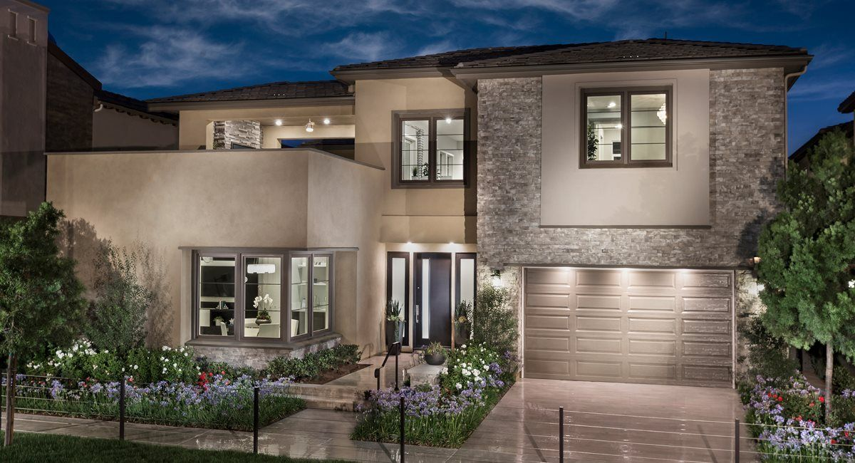Single Family for Active at Altair Irvine - Lumiere - Residence 3x 58 Spacial Irvine, California 92618 United States