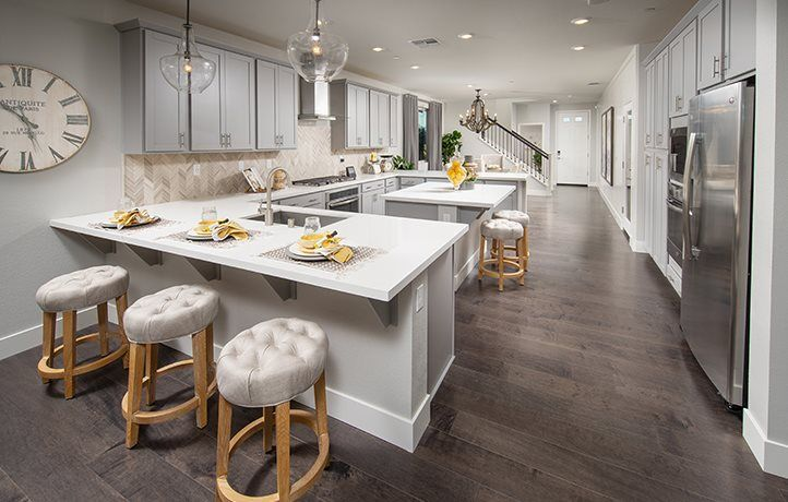Unifamiliar por un Venta en Residence 2785 12009 Tiresias Way Rancho Cordova, California 95742 United States