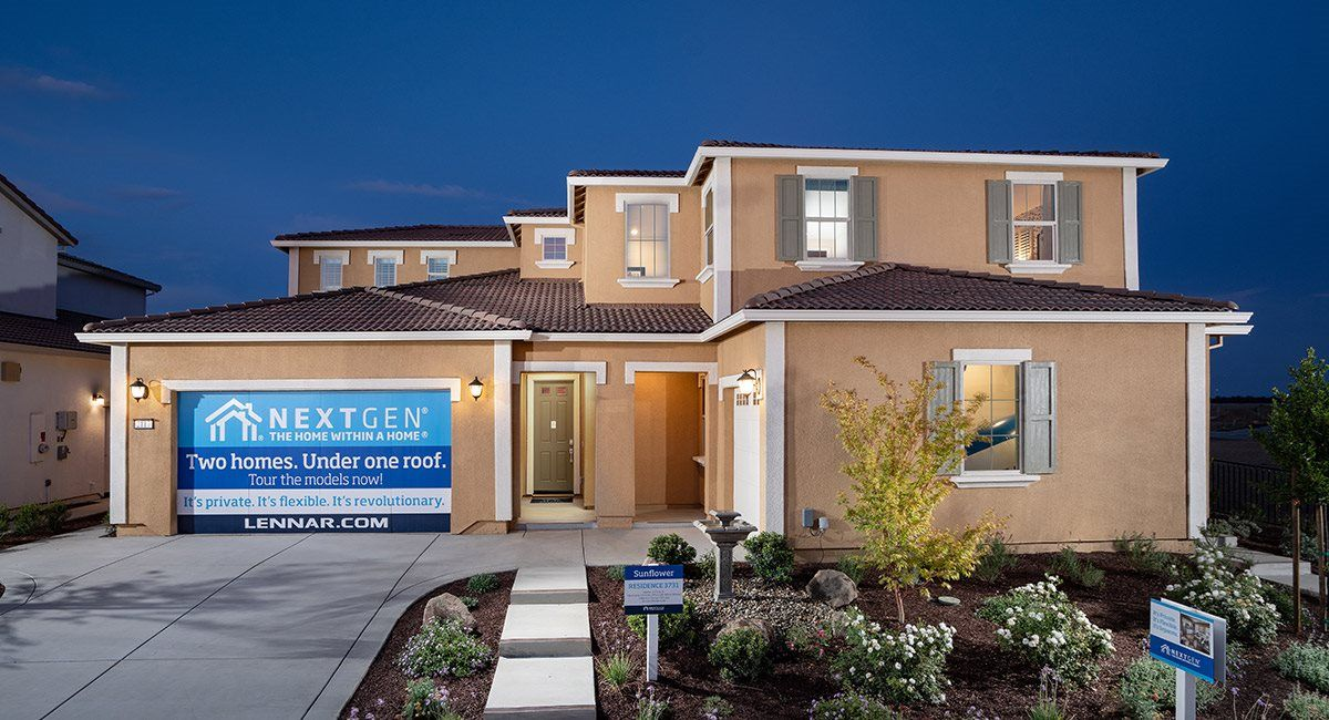 Single Family for Active at Sunflower At Spring Lake - Residence 3731 2116 Mcconnel Place Woodland, California 95776 United States
