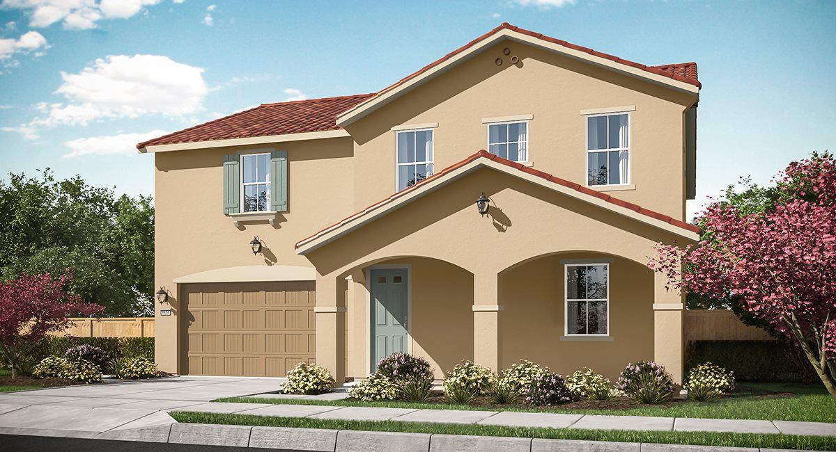 Unifamiliar por un Venta en Residence 2874 1249 Makeway Street Roseville, California 95747 United States