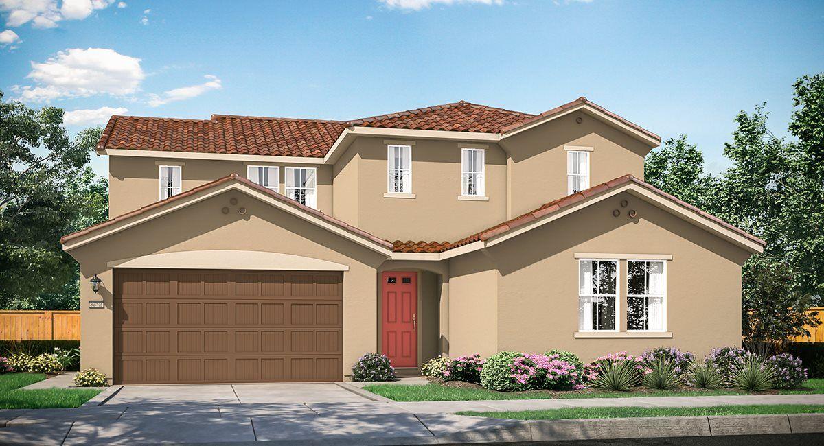 Unifamiliar por un Venta en Residence 3312 1296 Makeway Street Roseville, California 95747 United States