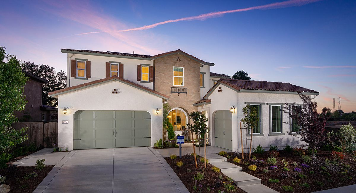 Single Family for Active at Braeburn At Harvest - Residence 3773 1212 Harvest Loop Folsom, California 95630 United States
