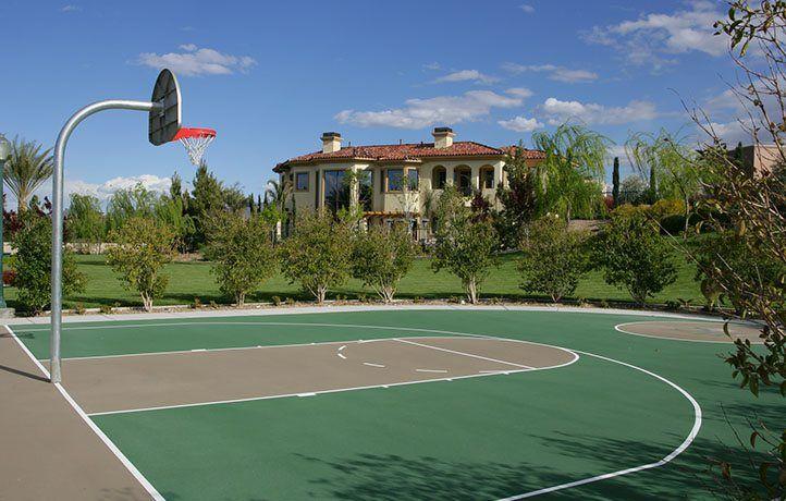 单亲家庭 为 销售 在 Residence Six 4 Olympia Chase Dr Las Vegas, Nevada 89141 United States