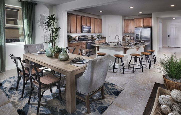 Single Family for Active at The Sandstone 7340 Continuum Drive Reno, Nevada 89506 United States