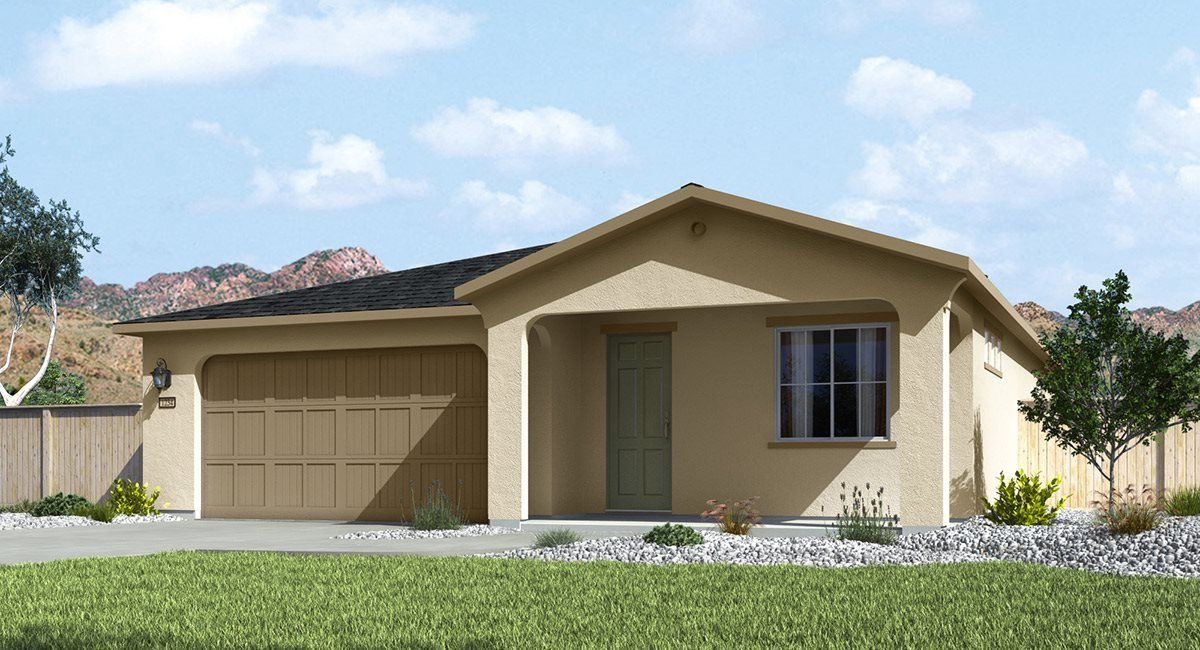Single Family for Active at Bianco At Cabernet Highlands - The Juniper 7240 Rutherford Drive Reno, Nevada 89506 United States