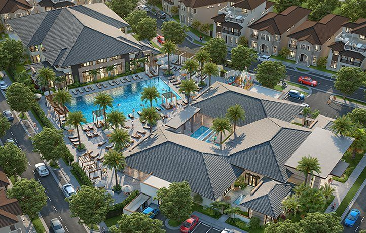 Multi Family for Active at Model Ce Skyview 4657 Nw 84 Ave Doral, Florida 33166 United States