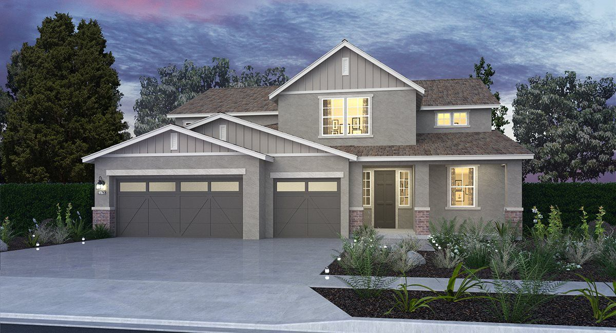 Single Family for Active at Sycamore Creek - Hideaway - 4134 Next Gen By Lennar 26035 Almond Court Corona, California 92883 United States