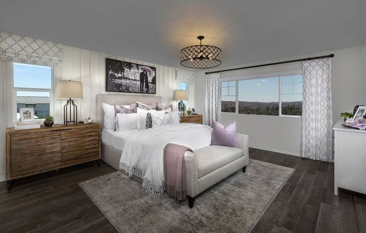 Single Family for Active at 3688 Next Gen By Lennar 5029 Applewood Avenue Fontana, California 92336 United States