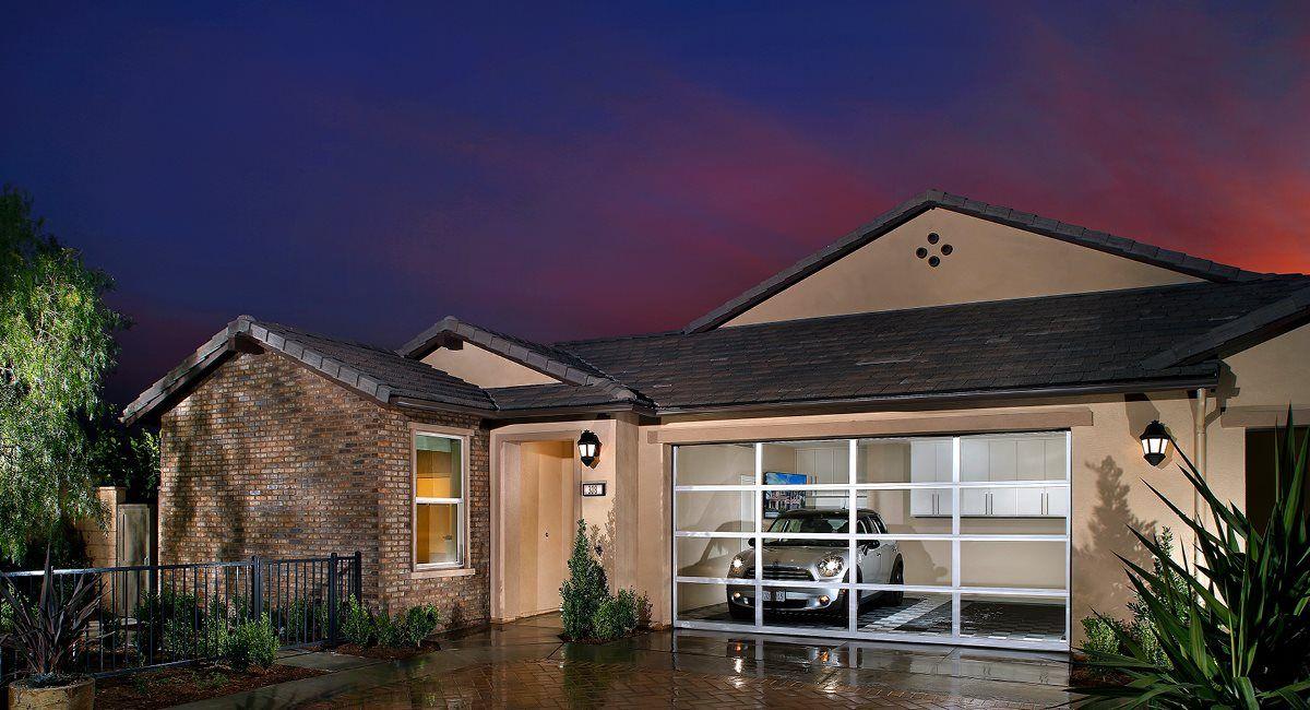 多户 为 销售 在 Travata - Castillo - Residence 3 151 Palencia Irvine, California 92618 United States