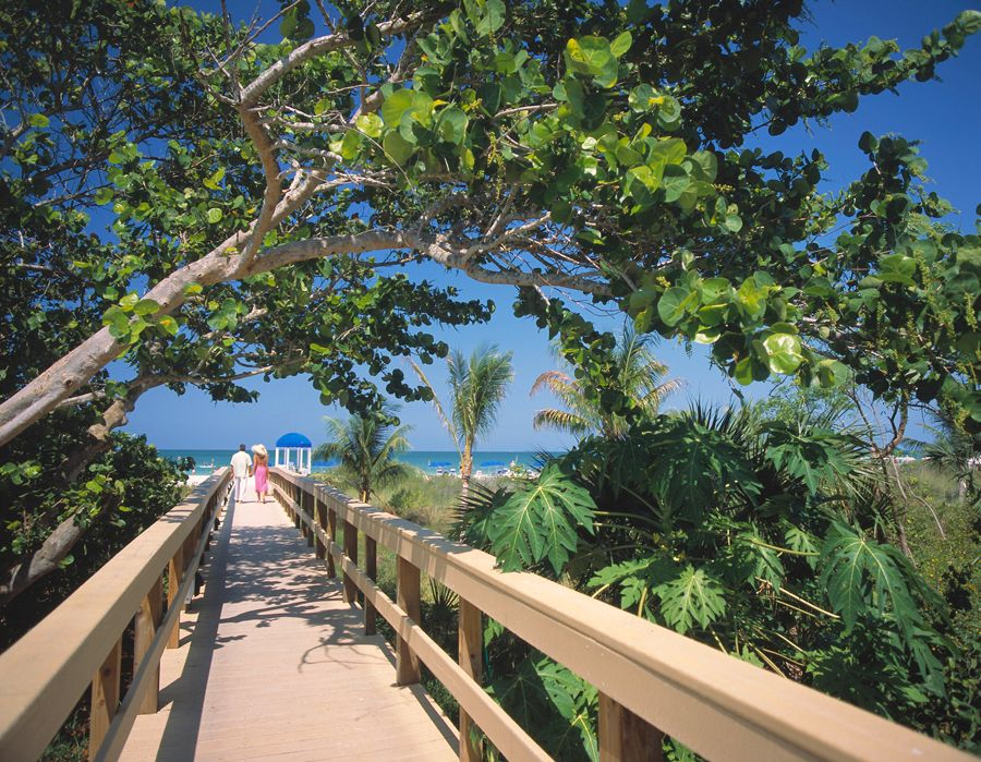 Photo of Executive Homes in Naples, FL 34114