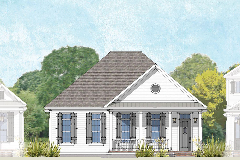 1184 americana blvd zachary la new home for sale for Americana homes