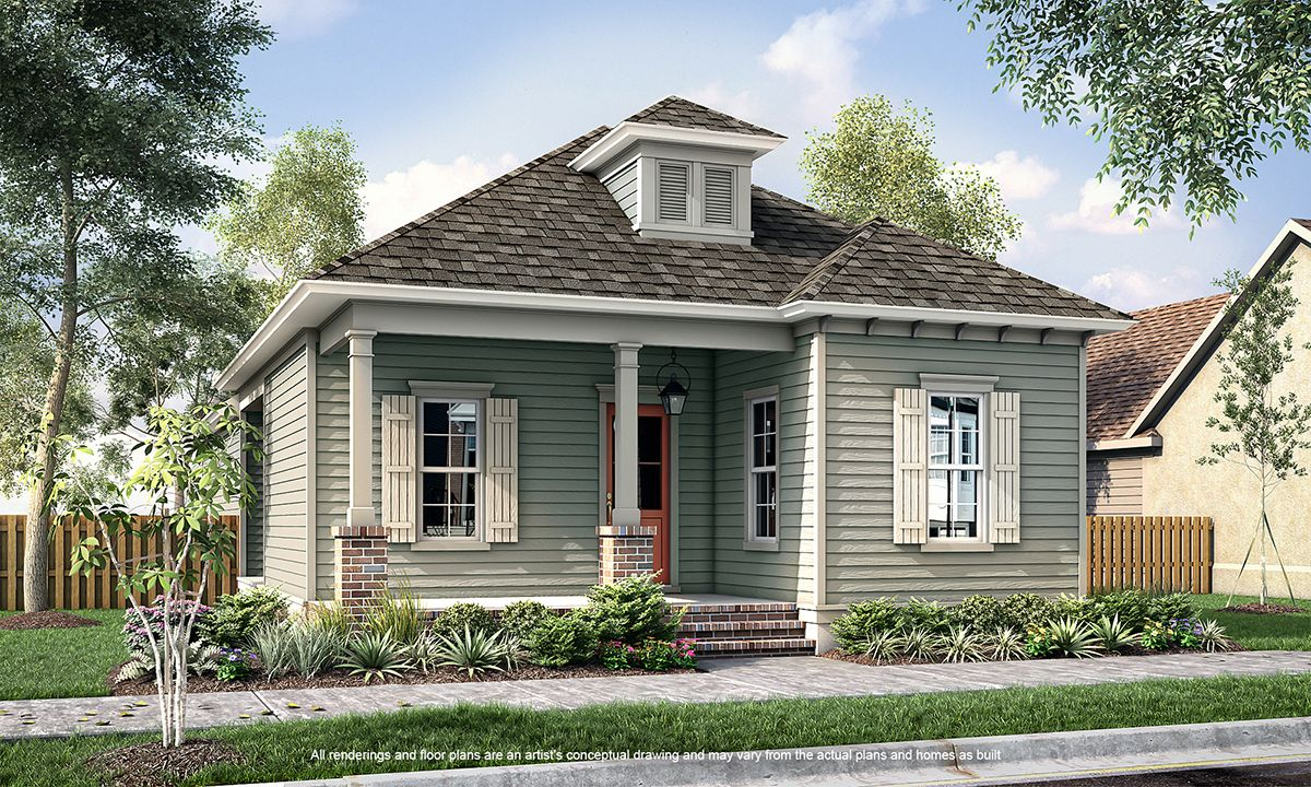Americana development llc americana by level homes for Americana homes