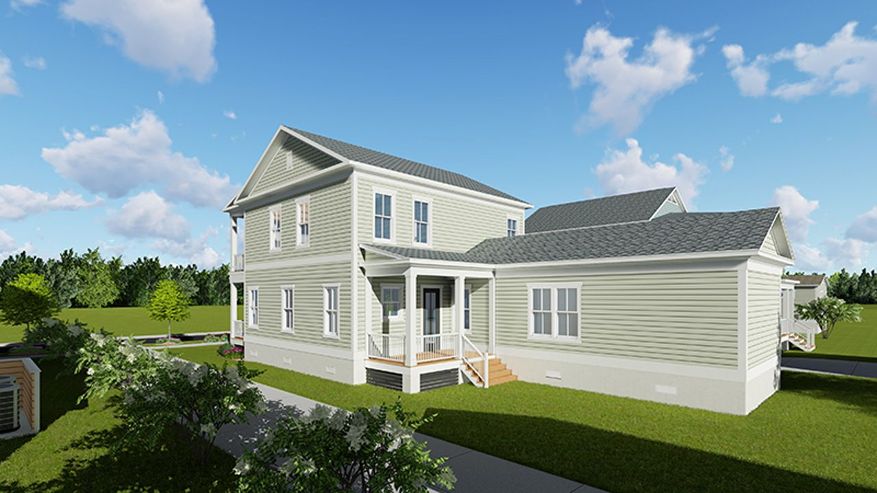Single Family for Active at Living Dunes - The Kiawah 8099 Sandlapper Way Myrtle Beach, South Carolina 29572 United States