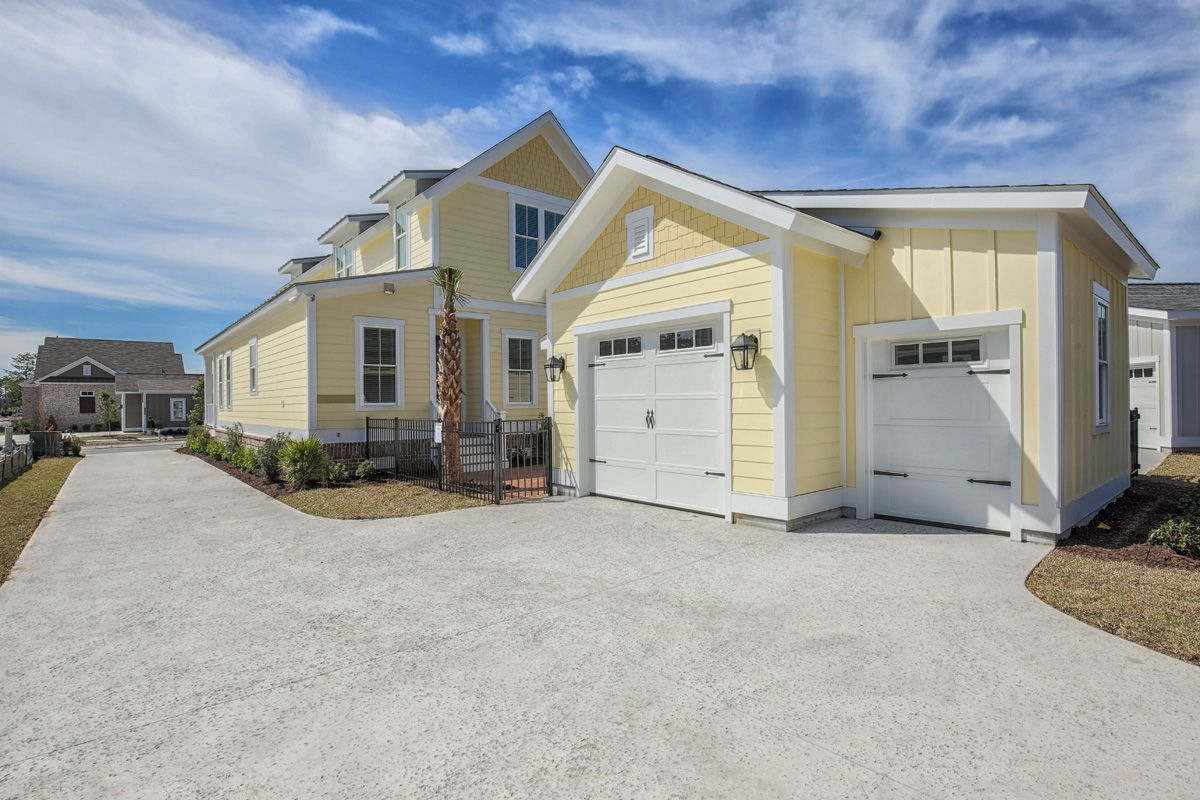 Single Family for Active at The Cooper 8218 Sandlapper Way Myrtle Beach, South Carolina 29572 United States