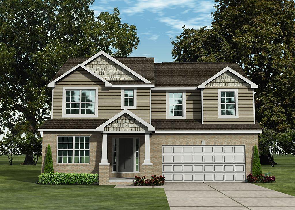 lombardo lake arrowhead the lakeland 1050975 macomb mi new home for sale homegain