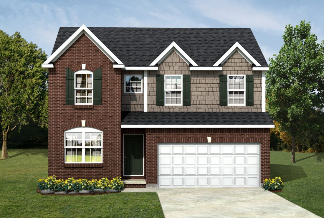 lombardo legacy estates the franklin 1370752 macomb mi new home for sale homegain