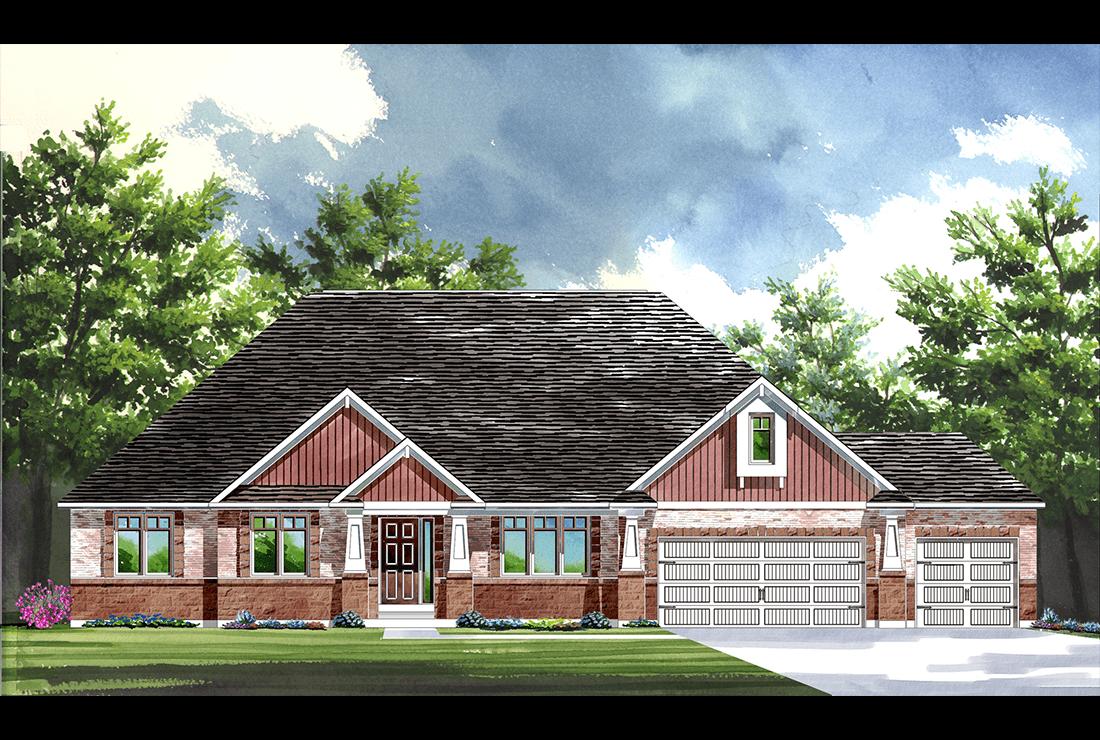Real Estate at 553 John Pitman Dr., Saint Charles in Saint Charles County, MO 63304