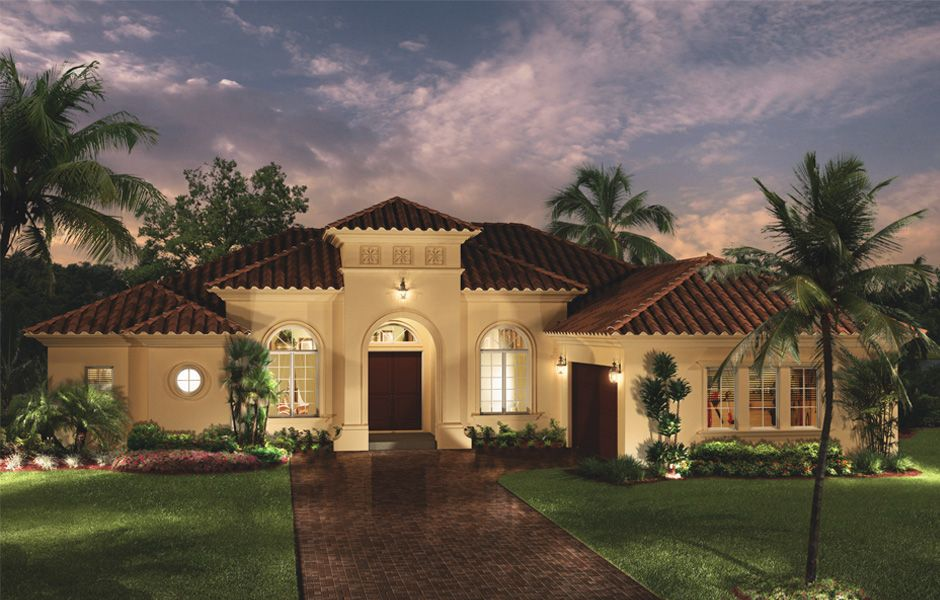 Photo of London Bay Homes - Naples in Naples, FL 34109