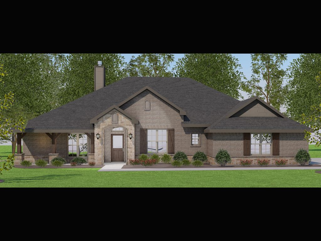 Single Family for Sale at Comal 133 High Ridge Court Decatur, Texas 76234 United States