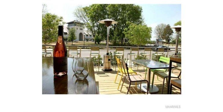 単一家族 のために 売買 アット Gramercy 4905 Clerkenwell Street Montgomery, Alabama 36116 United States