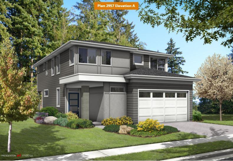 3024 S. 276th Court Auburn, Auburn, WA Homes & Land - Real Estate